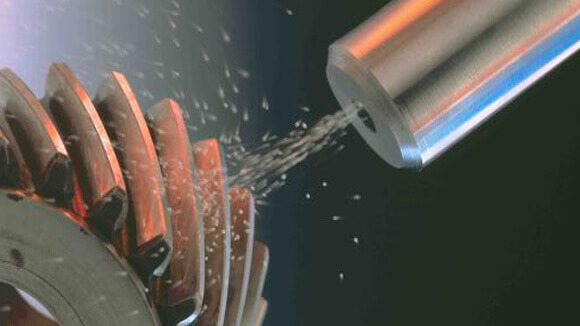Jateamento - Esferas de Vidro (Shot Peening)